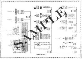chevrolet r2500 suburban service manuals shop, owner Wiring Diagram For 1989 Chevy Truck 1987 r v pickup, suburban, k5 blazer, jimmy wiring diagram original wiring diagram for 1989 chevy silverado 1500