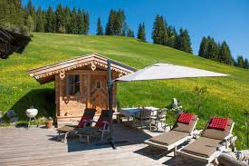 Rent The Chalet Alpenglück In Kitzbühel Cabins And Chalets