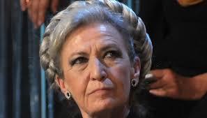 GF Vip, Barbara Alberti in ospedale: la scrittrice lascia la ...
