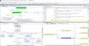 Cobol Structure Chart Cobol Analyzer Micro Focus
