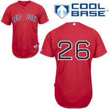 Brock Holt 26 Mlb Jersey Boston Red Sox Womens Authentic
