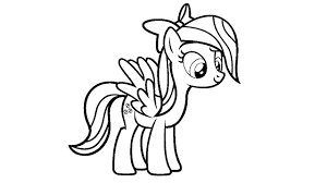 my little pony big macintosh coloring pages 16 mlp fillies beauteous fluttershy filly