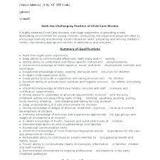 Teaching Objective For Resume Resume Bank