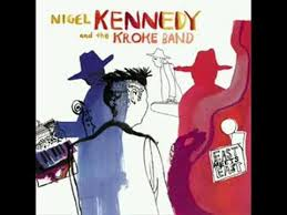 <b>Nigel Kennedy</b> & Kroke Band - T 4.2 (<b>East</b> Meets <b>East</b> Album ...