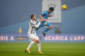 Cristiano ronaldo (juventus) left footed shot from very close range to the top left corner following a corner. Juventus 2 0 Napoli Player Ratings As Juve Win The Supercoppa Italiana