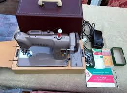 Singer Simanco Sewing Machine