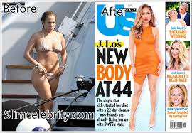 Top 4 Jennifer Lopez 10 Pounds Weight Loss Secrets DIET.