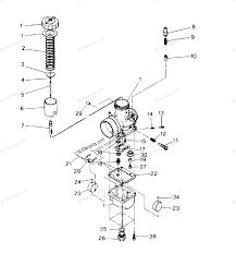 polaris atv oem parts diagram for carburetor embly partzilla polaris carburetor problems polaris png 1122x1200