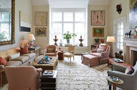 Southern Living Idea House In Charlottesville VA How To Decorate Stunning Southern Living Room