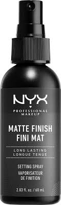 <b>NYX Professional Makeup</b> Make Up Setting Spray <b>Спрей</b>-<b>фиксатор</b> ...