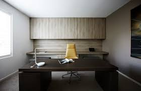 Office interiors melbourne Timber 16 Prodigious Modern Home Office Interiors You Wont Stop Working In Interior Flow 16 Prodigious Modern Home Office Interiors You Wont Stop Working In