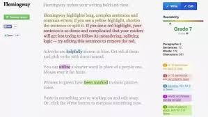 i am making lot of mistakes while writing essays i want to   makes your writing more clear and bold by spotting difficult to sentences adverbs etc reword paper is another helpful tool you can give a try