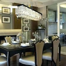 dining room lighting modern modern dining room chandeliers modern rectangle dining room chandeliers modern dining table