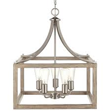 Home Decorators Collection 3 Light Pendant Boswell Quarter Collection 10 Farmhouse Chandelier Ideas Under 250 Brushed Nickel