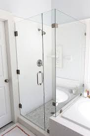 Best 25+ Frameless shower doors ideas on Pinterest | Glass shower doors, Frameless  shower and Shower doors