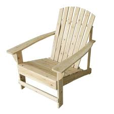 29 unfinished wood patio furniture unfinished patio adirondack chair 11061 1 the home depot timaylenphotography com