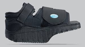 Post Op Forefoot Offloading Surgical Shoe Darco Toddler