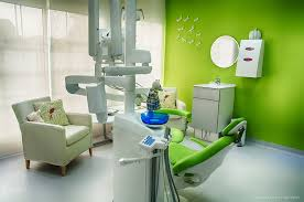 Amazing Ideas of How to Design a Modern Dental Clinic for Children part 1  DesignRulz.