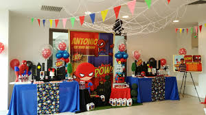 Superheroes Its More Than Just A Party