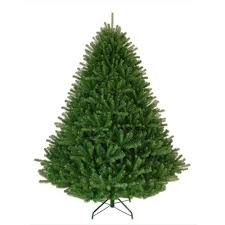 Norway Spruce Luxury Artificial Christmas Tree 6.5ft/1.95m