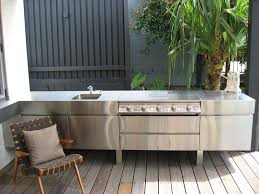 stainless steel outdoor kitchen. Stainless Steel Outdoor Kitchen T