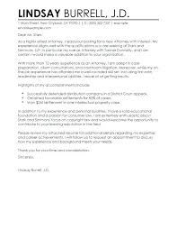 Sample Attorney Cover Letters 12 13 Sample Cover Letters For Law Firms Mysafetgloves Com