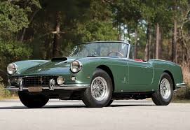 All the 400 superamerica coupé aerodinamico (named for its long and low flowing curved lines) were special cars, built to. 1960 Ferrari 400 Superamerica Passo Corto Cabriolet Price And Specifications