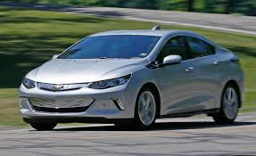 Chevrolet Volt Reviews | Chevrolet Volt Price, Photos, and Specs ...