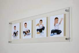 8 x 6 multi photo frame 6 x 8 9 x 6 9 x 7 all colours cheshire acrylics