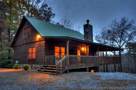 Barefoot Lodge 3 Bedroom Cabin For Rent Blue Ridge