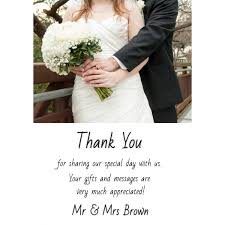 Thank You Cards Design Your Own Design Your Own Thank You Card Flat A5