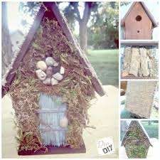 how to make a fairy garden diy house complete with simple accessories you can make to