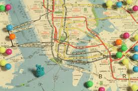 Animated Travel Map Gif New York Nyc Travel Animated Gif On Gifer By Bludfist