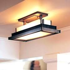 wall mount light idea fluorescent light with pull chain and flush mount kitchen light and