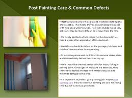 washable wall paintHome Painting Guide Interior  Exterior Wall Painting