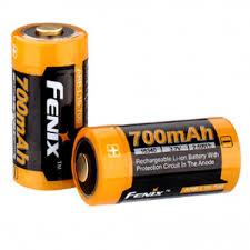 <b>Аккумулятор 21700 FENIX ARB-L21-5000</b>
