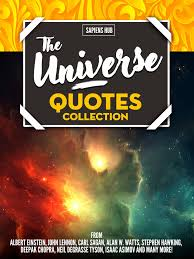 The Universe Quotes Collection Ebook By Sapiens Hub Rakuten Kobo