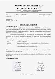 Contoh surat resmi tersebut dikeluarkan oleh instansi atau organisasi, namun bisa juga dikeluarkan perorangan dan sifatnya formal karena kepentingan yang disebutkan di dalam surat bersifat resmi. 5 Contoh Surat Undangan Resmi Rt Perusahaan Dan Sekolah