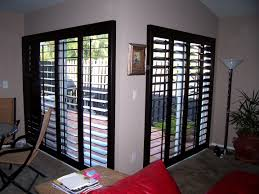 shutters for sliding doors security plantation sacramento motorized blinds wood miami inch shades jersey channel islands