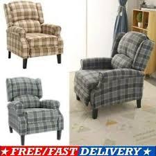 <b>Furniture Chairs</b> Comfortable Recliner <b>Chair</b> Vintage Sofa <b>Armchair</b> ...