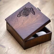 mens wooden watch box mens wooden watch storage box
