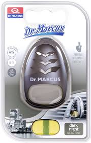 <b>Ароматизатор</b> для авто <b>DR</b>. <b>MARCUS</b> Harmony dark night 129 ...