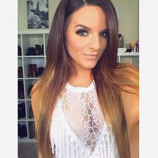 my ideal ombré casey holmes is drop dead gorgeous an amazing person love her