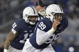 Projecting Penn States 2019 Defensive And Special Teams