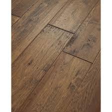 steam on hardwood floors shaw 8 in w prefinished hickory engineered hardwood flooring castel of