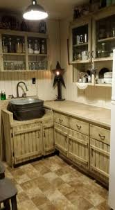 rustic kitchen cabinets. Lovable Rustic Kitchen Cabinets Cool Modern Interior Ideas With About On Pinterest B