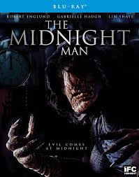 Amazon.com: The Midnight Man [Blu-ray]: Gabrielle Haugh;Grayson  Gabriel;Robert Englund, Travis Z: Movies & TV