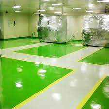 Epoxy Flooring at Rs 200/square feet | Medavakkam | Chennai| ID: 15887096430