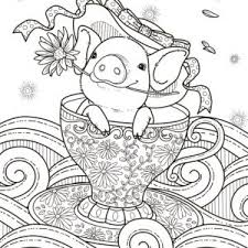 Small Picture Coloring Page Printable Adult Color Pages Coloring Page and