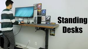 standing desk images. Simple Desk Are Standing Desks Overrated  My 1 Year Experience With Desk Images E